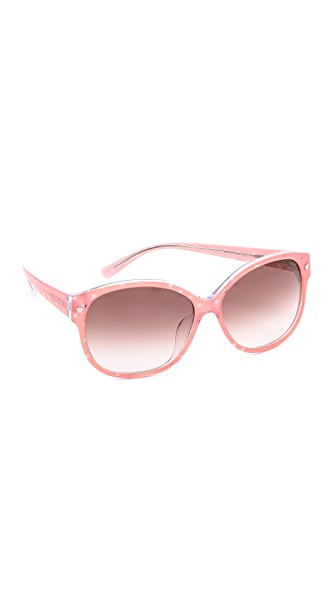 Marc by Marc Jacobs Special Fit Bright Sunglasses