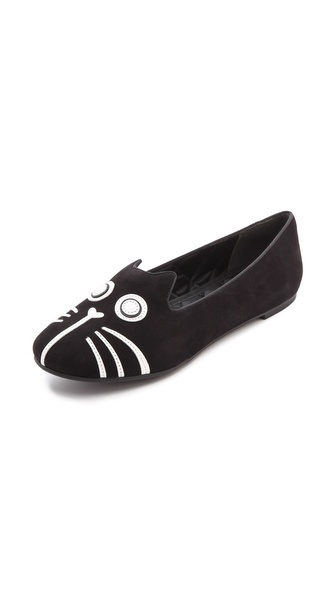 Marc by Marc Jacobs Friends of Mine Rue Loafers