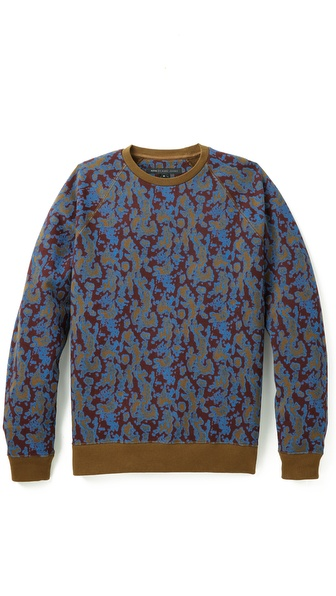 Marc by Marc Jacobs Splatter Sweatshirt