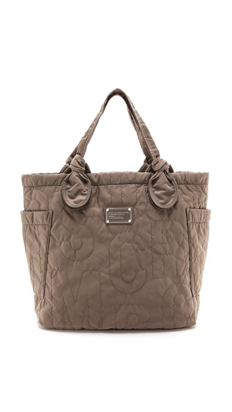 Marc by Marc Jacobs Preppy Nylon Medium Tate Bag