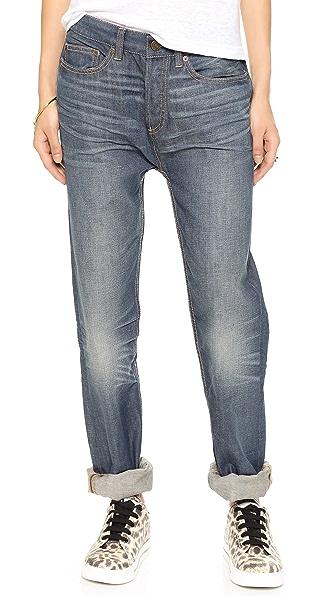 Marc by Marc Jacobs Annie Boyfriend Jeans