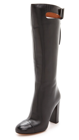 Marc by Marc Jacobs Seditionary Tall Boots