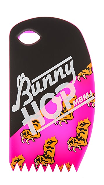Marc by Marc Jacobs 小马哥 ; MBMJ All That Bunny Hop iPhone 5 / 5S 护套
