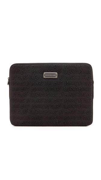 Marc by Marc Jacobs Adults Suck Neoprene 15