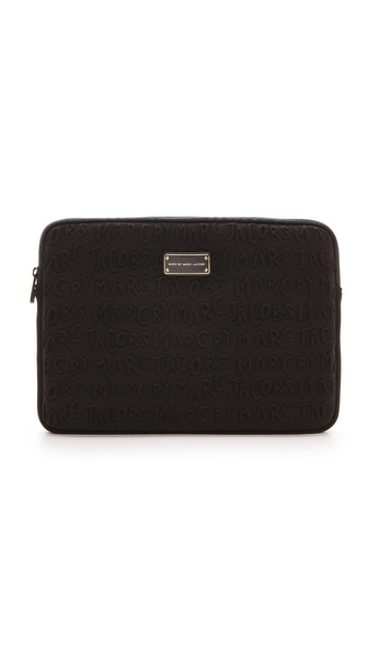Marc by Marc Jacobs Adults Suck Neoprene 11