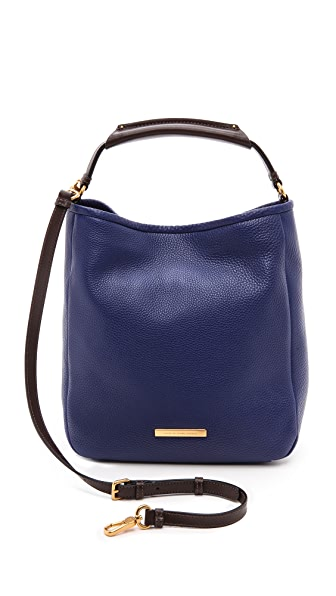 Marc by Marc Jacobs Soft Saddle Large Hobo Bag