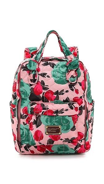 Нейлоновый рюкзак Pretty Jerrie Rose Preppy