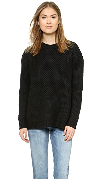 Marc By Marc Jacobs Nora Sweater - Black
