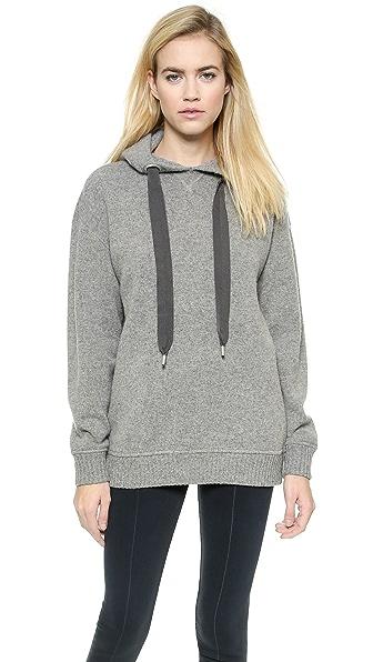 Marc By Marc Jacobs Jackson Sweater - Grey Melange