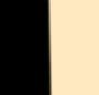 Black/Oro