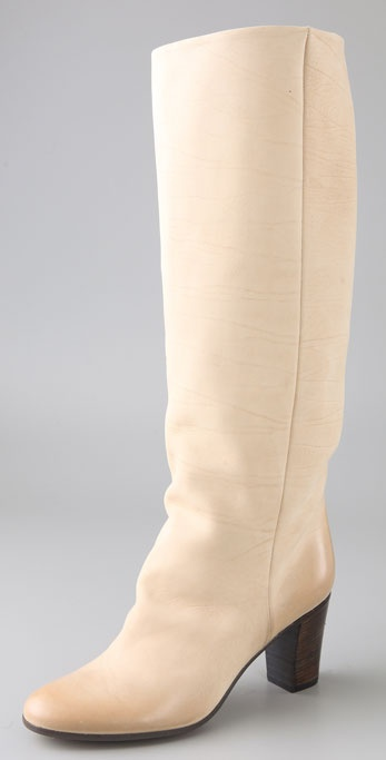Maison Martin Margiela Replica Slouch Boots