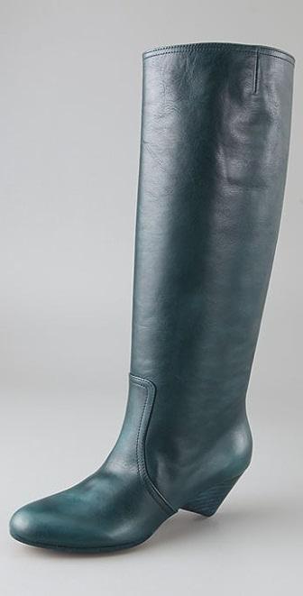 Maison Margiela Prism Heel Boots
