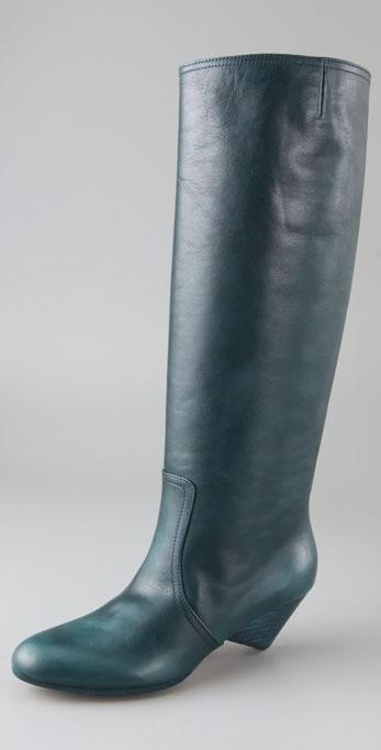 Maison Martin Margiela Prism Heel Boots