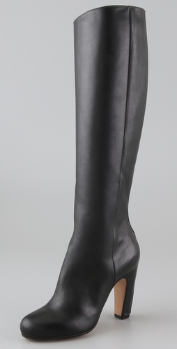 Maison Martin Margiela Hooded Heel Boots