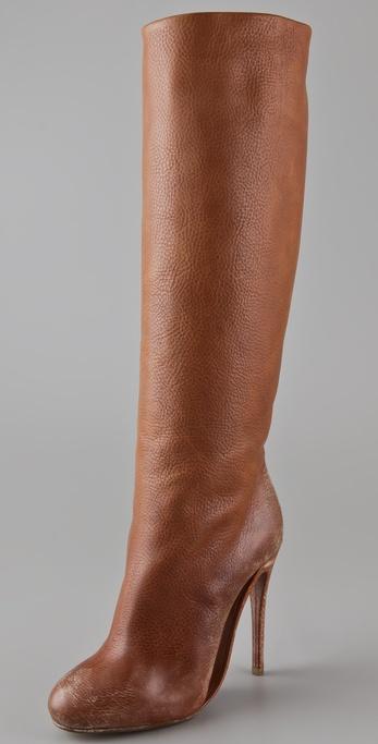 Maison Martin Margiela High Heel Boots