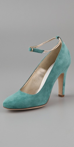 Maison Martin Margiela High Heel Pumps