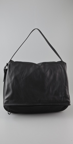Maison Martin Margiela Leather Shoulder Bag