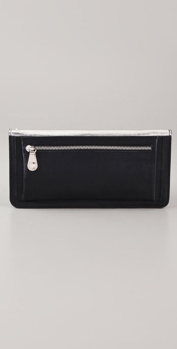 Maison Martin Margiela Inside Out Wallet