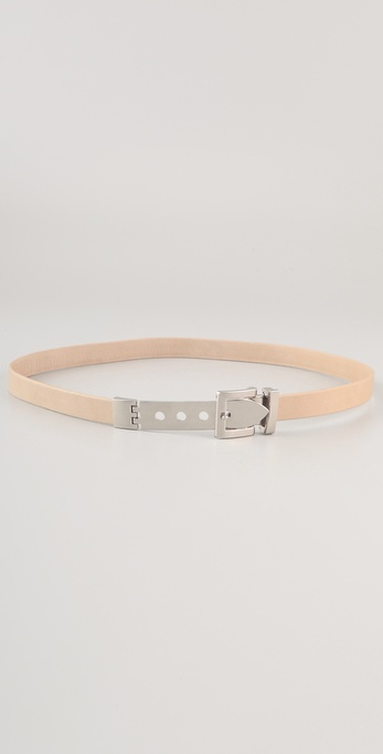 Maison Martin Margiela Buckle Belt