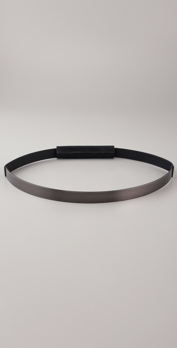 Maison Martin Margiela Metal Belt