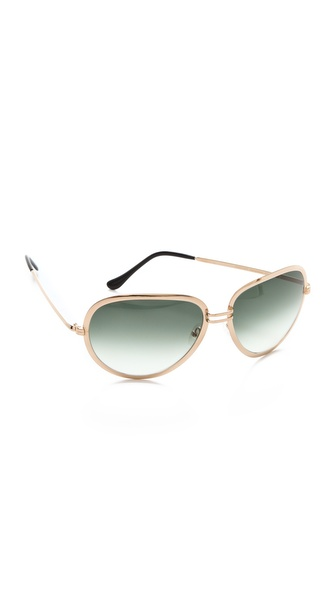 Maison Martin Margiela Replica Turkey Biseau Sunglasses