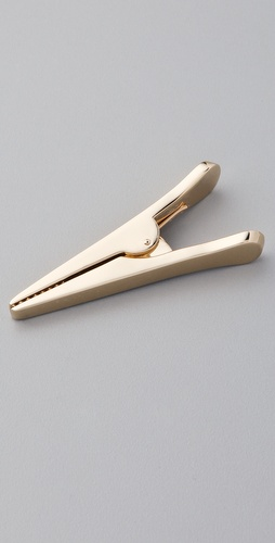 Maison Martin Margiela Clothes Pin Brooch