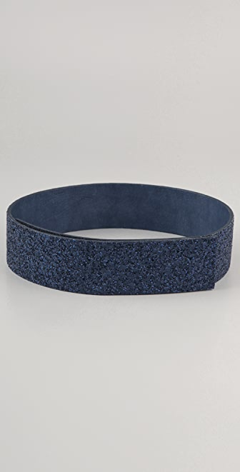 Maison Martin Margiela Wide Overlapping Belt