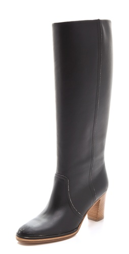 Maison Martin Margiela To The Knee Boots