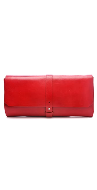 Maison Martin Margiela Jewelry Roll Clutch