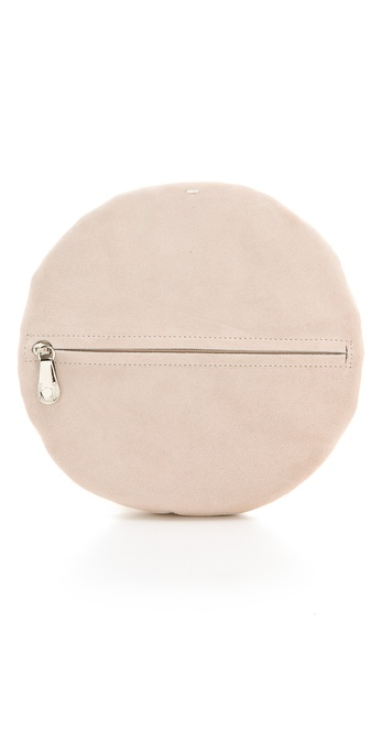 Maison Martin Margiela Powder Puff Clutch