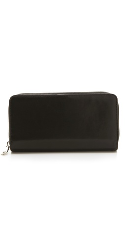 Maison Martin Margiela Vanity Mirror Wallet