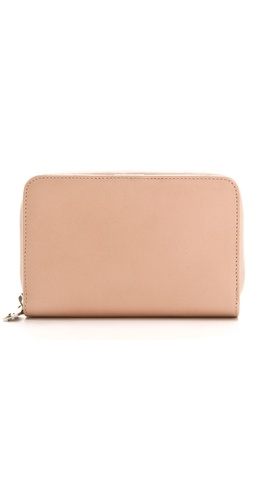 Maison Martin Margiela Compact Mirror Wallet