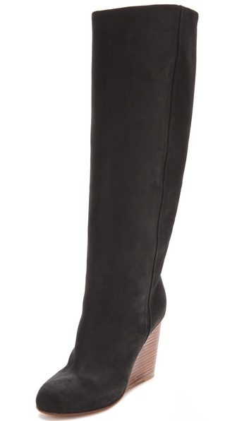 Maison Martin Margiela Plexi Covered Wedge Boots