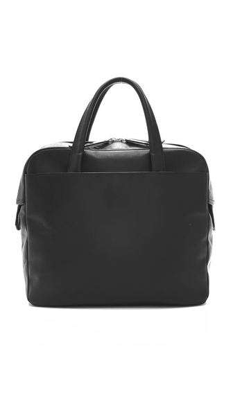 Maison Martin Margiela Classic Bowler Bag