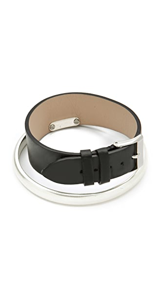 Maison Martin Margiela Watch Band Bangle