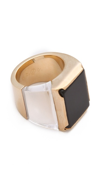 Maison Martin Margiela Invisible Illusion Ring