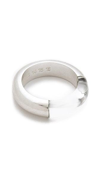 Maison Martin Margiela Invisible Illusion Ring