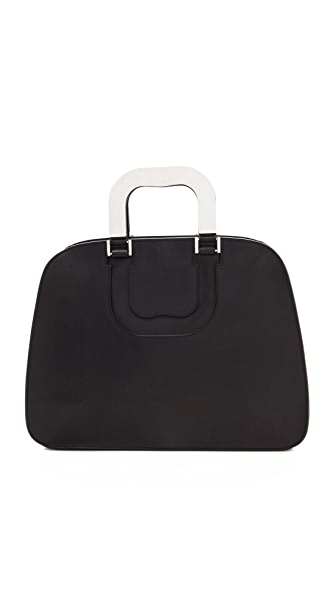 Maison Martin Margiela Collapsible Satchel