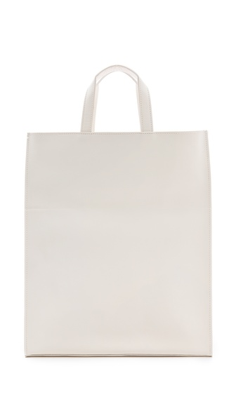 Maison Martin Margiela Folding Shopping Tote