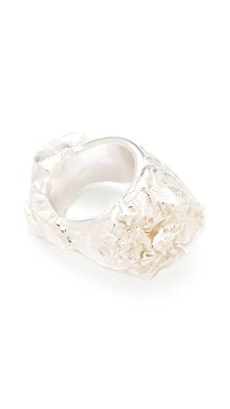 Maison Martin Margiela Natural Rock Ring