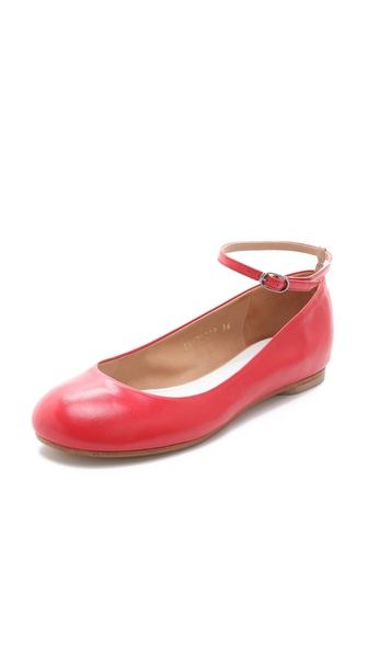 Maison Martin Margiela Ballerina Flats