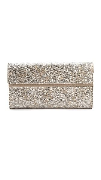 Maison Margiela Glitter Clutch