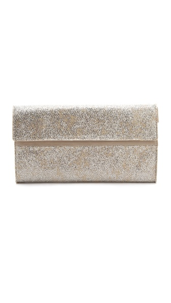Maison Martin Margiela Glitter Clutch