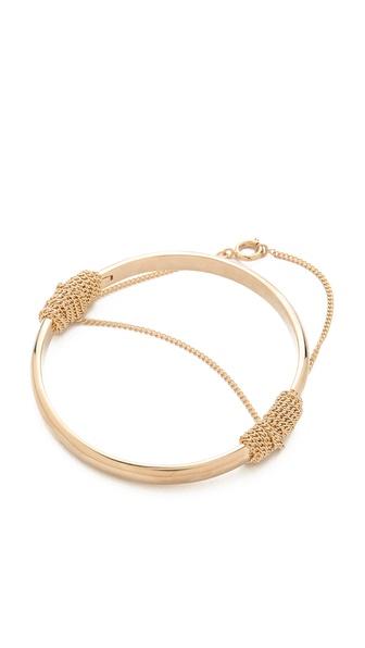 Maison Martin Margiela Bangle Bracelet
