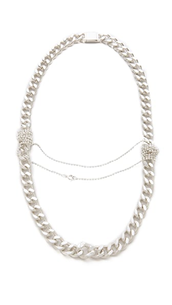 Maison Martin Margiela Link Necklace
