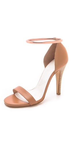 Maison Martin Margiela Ankle Ring Sandals