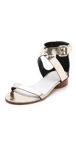 Maison Martin Margiela Strappy Sandals