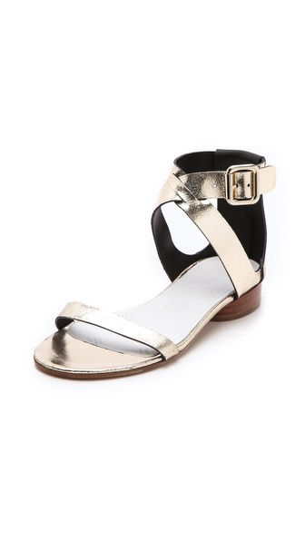 Maison Martin Margiela Strappy Sandals