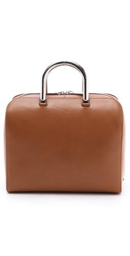 Maison Martin Margiela Brown Handbag