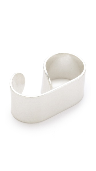 Maison Martin Margiela Double Finger Ring